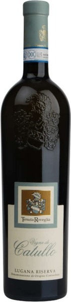 Tenuta Roveglia Lugana Reserva Vigne di Catullo D.O.C 0,75 l