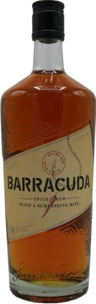 Barracuda Spiced 0,7l