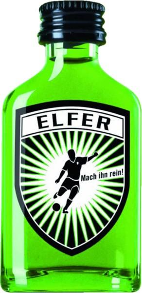 Elfer Waldmeisterlikör Mini 0,02l