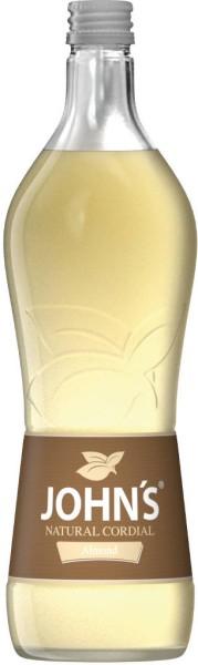 John's Almond Natural Cordial 0,7l