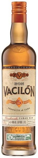 Ron Vacilon Rum Anejo 5 Jahre 0,7l