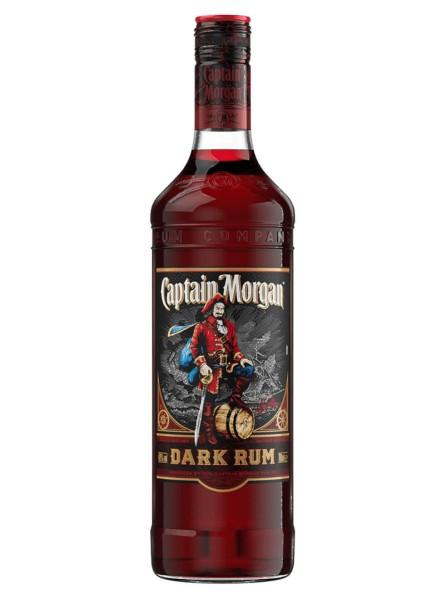 Captain Morgan Black Label