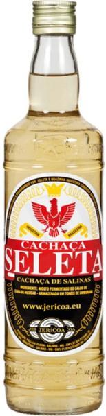 Cachaca Seleta Gold 0,7l