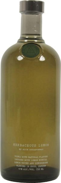 Absolut Vodka Craft Herbaceous Lemon