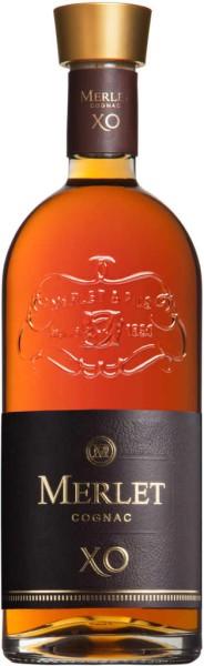 Merlet Cognac XO 0,7l