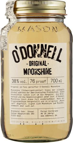 O Donnell Moonshine Kornbrand