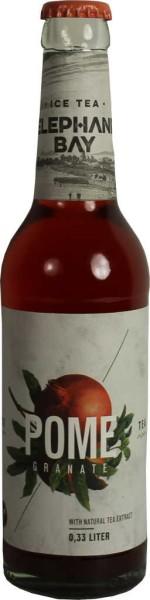 Elephant Bay Ice Tea Pomegranate 0,33l
