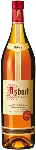 Asbach Uralt 1,0 l