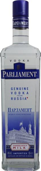 Parliament Vodka 1 Liter