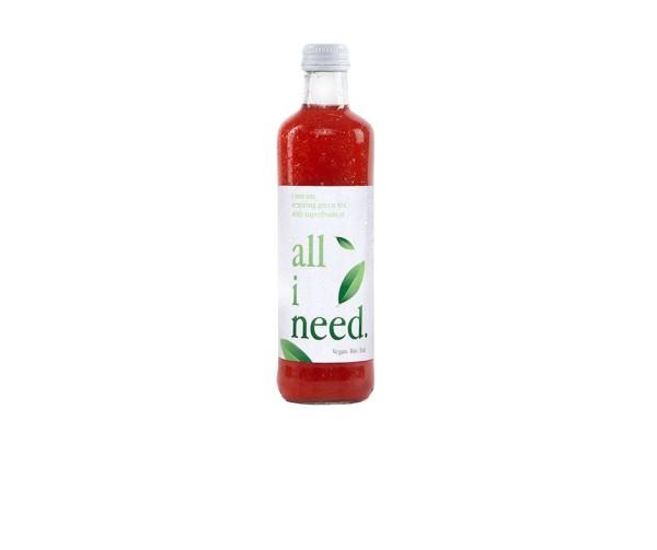 All I Need Flasche 0,33l