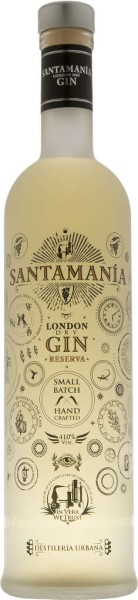 Santamania Reserva Gin 0,7l