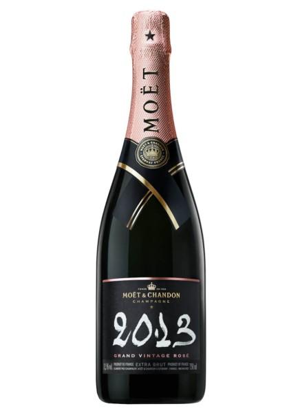 Moet & Chandon Champagner Vintage Rose 0,75l