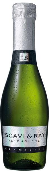 Scavi & Ray Sparkling White alkoholfrei 0,2l