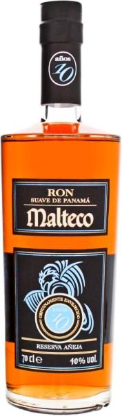 Malteco Rum 10YO 0,7 l