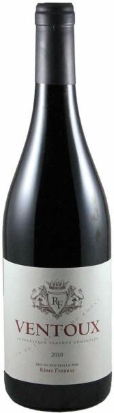 Rémy Ferbras Ventoux Rotwein 0,75 l