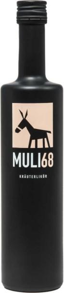 Muli68 Kräuterlikör 0,5 l