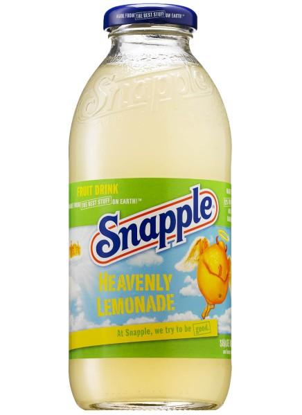 Snapple Classic Heavenly Lemonade 0,5l