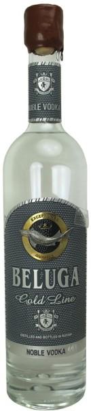 Beluga Gold Vodka 0,7 l