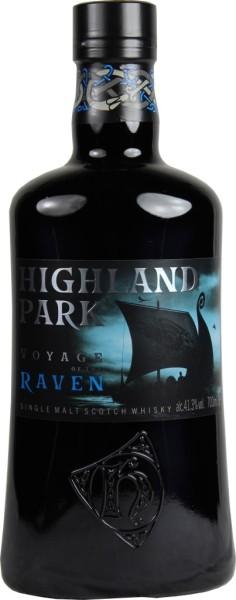 Highland Park Whisky Voyage of the Raven 0,7l