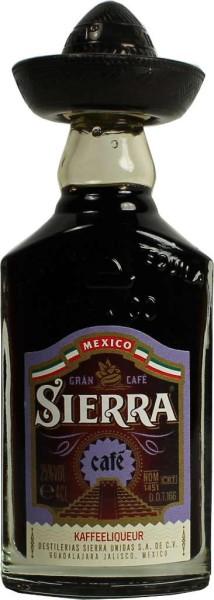 Sierra Tequila Café 4cl