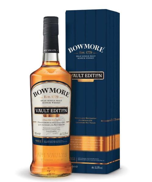 Bowmore Whisky Vault Edition No.1 0,7l