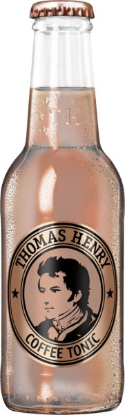 Thomas Henry Coffee Tonic 0,2l