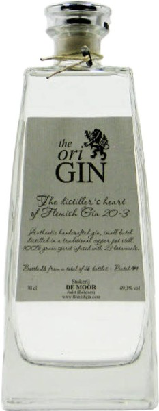 The oriGin 0,7l
