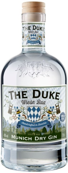 The Duke Gin 0,7l Wiesn Edition Bua