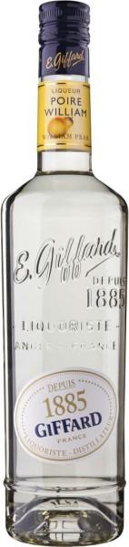 Giffard Williamsbirne 0,7 l