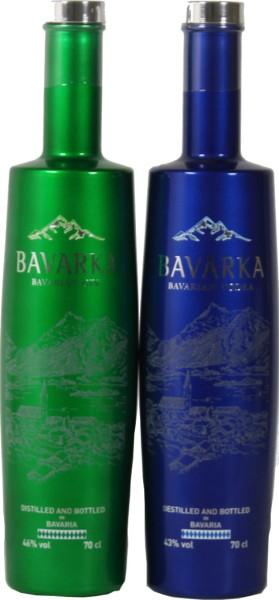 Bavarka Twins Set