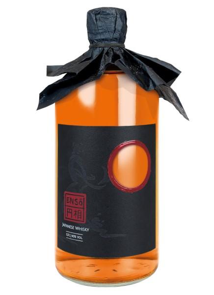 Enso Japanese Blended Whisky 0,7 Liter