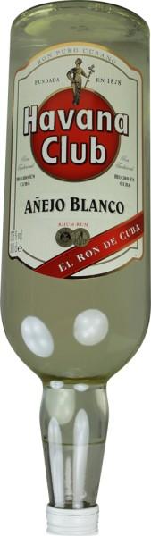 Havana Club Anejo Blanco 3 Liter