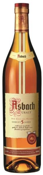 Asbach 5 yrs. 0,7 l