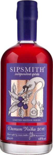 Sipsmith Damson Vodka 0,5l