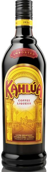 Kahlua Coffee Liqueur 0,7 Liter