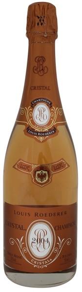 Roederer Cristal Rose Champagner