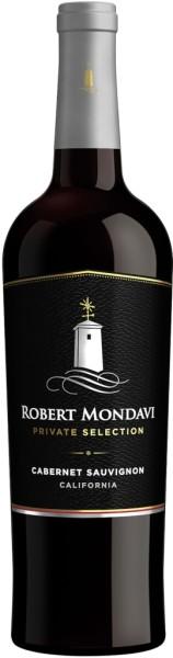Robert Mondavi Private Selection Cabernet Sauvignon 0,75l