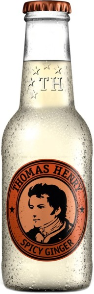 Thomas Henry Spicy Ginger