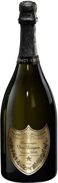Dom Perignon Brut Champagner Chef de Cave 2008 0,7l