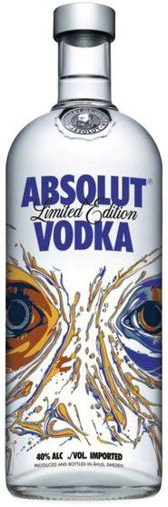 Absolut Vodka Wallpaper 3