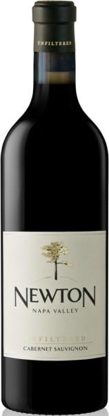 Newton Unfiltered Cabernet Sauvignon 0,75 liter