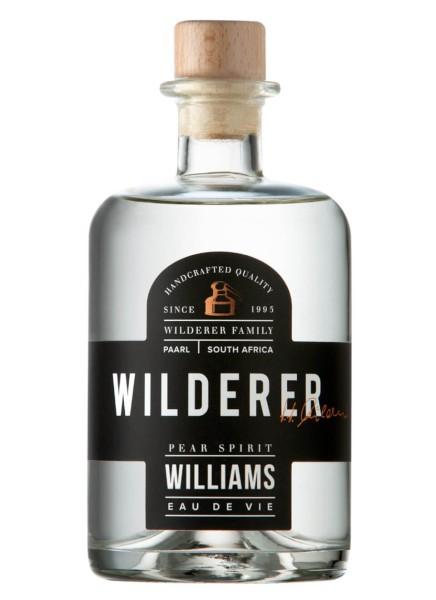 Wilderer Williamsbirne 0,5l