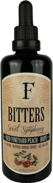 Ferdinands Bitters Red Vineyard Peach Hops 0,1 Liter