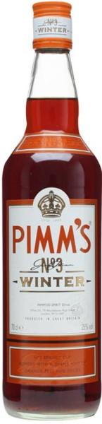 Pimms No.3 Winter 0,7l
