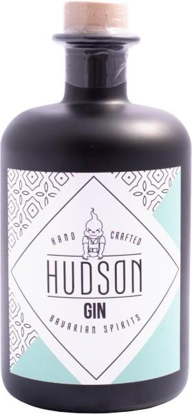 Hudson Gin 0,5l