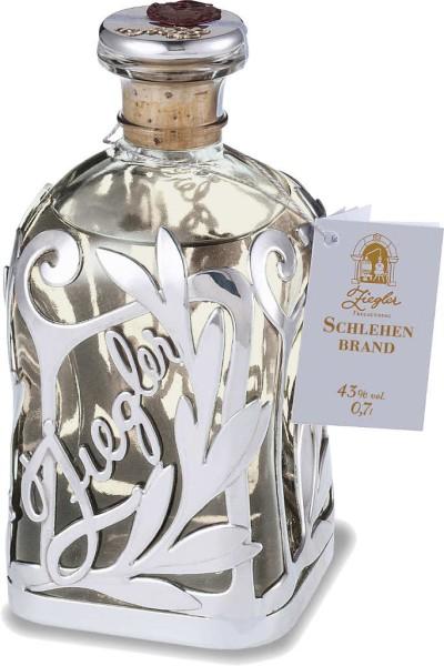 Ziegler Schlehe Exquisit 0,7 l