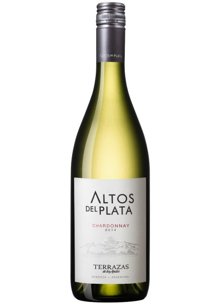 Terrazas Altos del Plata Chardonnay 0,75