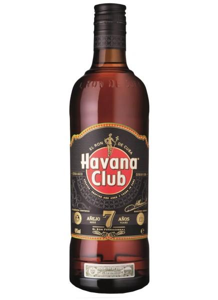 Havana Club 7 Jahre 3 l