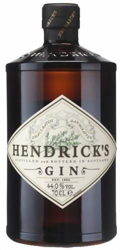 Hendrick's Gin 0,7l