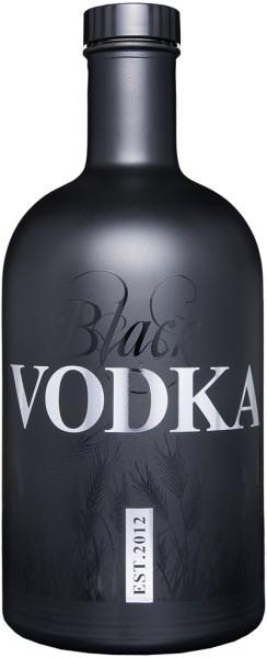 Gansloser Black Vodka